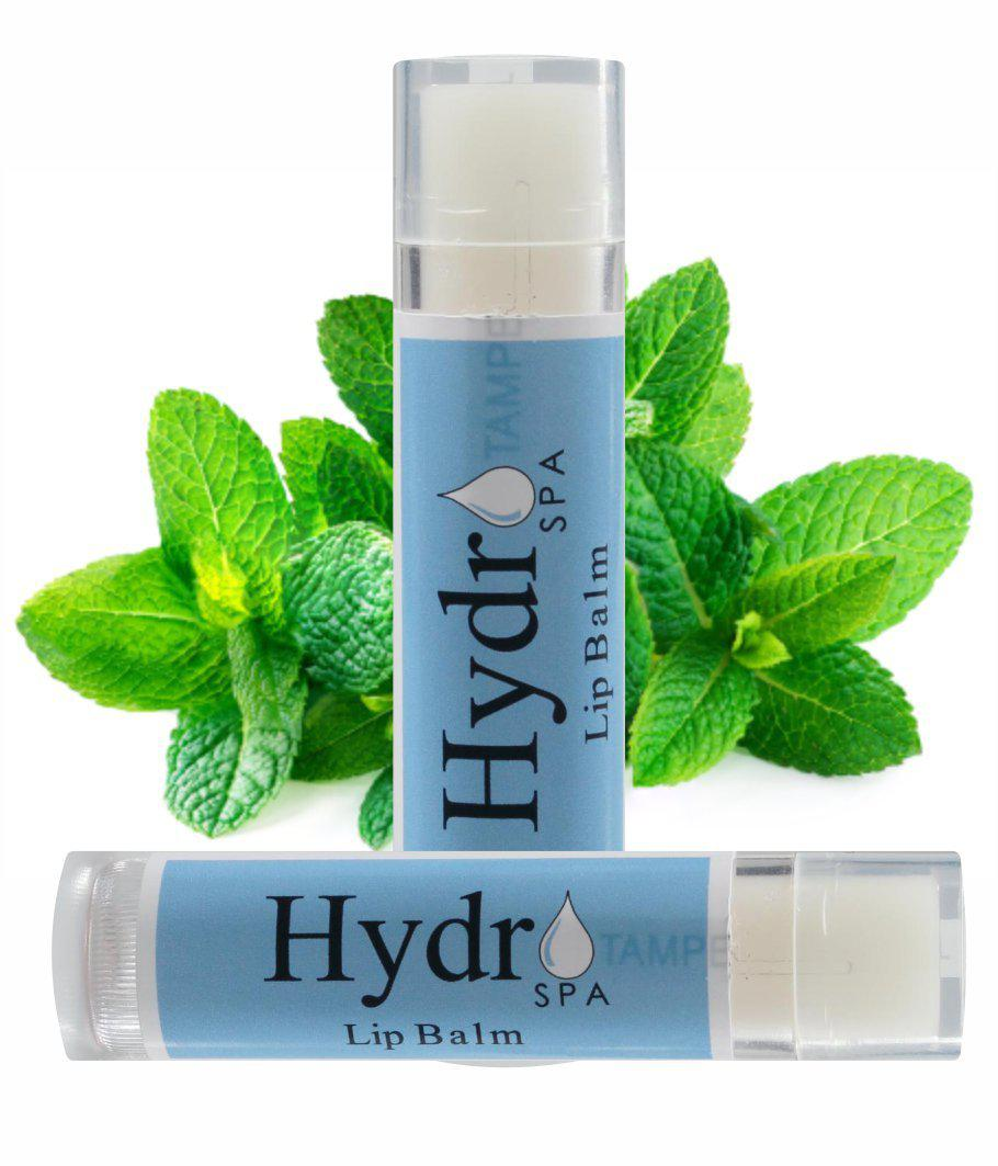 Hydro Spa Hotel Lip Balm (100 per case) .58 each or less - Canadian Hotel Supplies