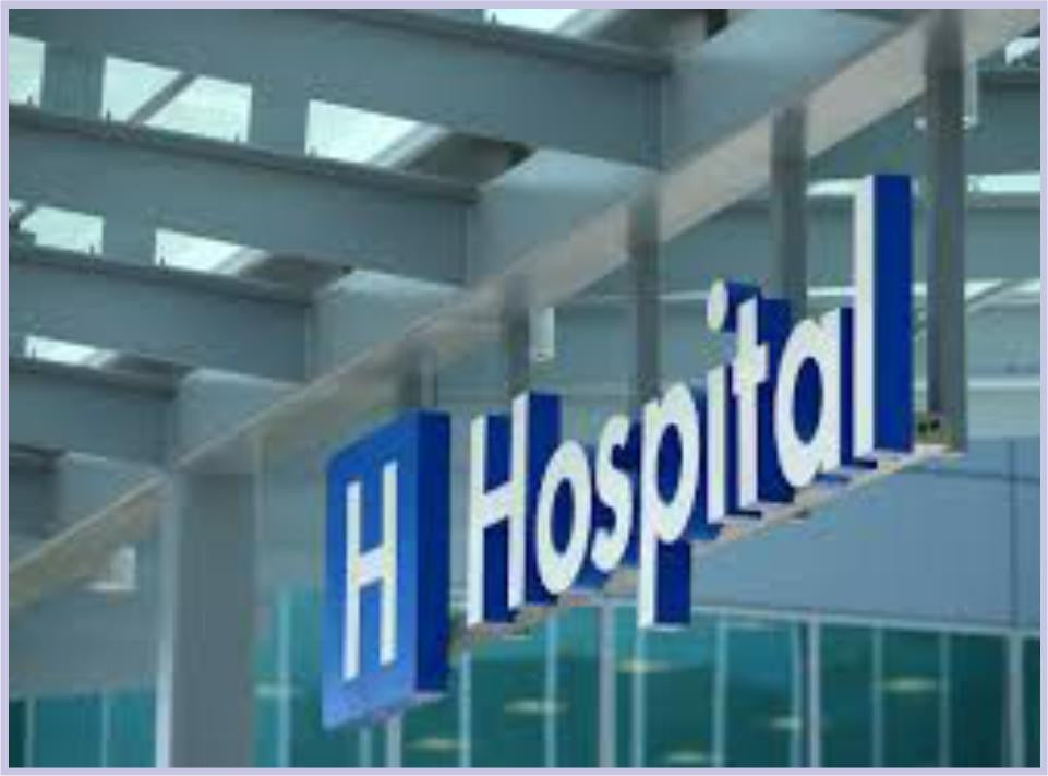 Hospitals | Care Facilities