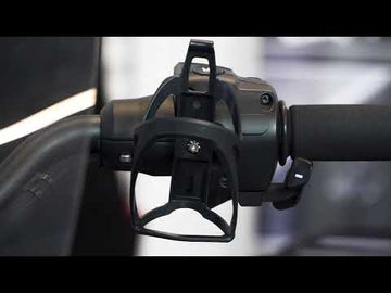Handlebar Mount Drink Holder