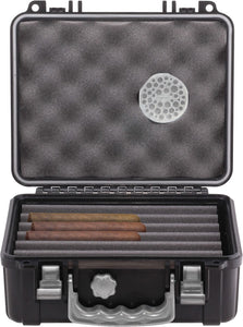 Large Travel Humidor (Airplane Travel)