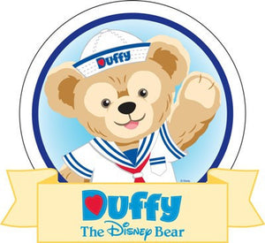 Disney's Duffy and ShellieMay