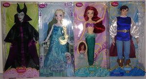 Disney Limited Dolls
