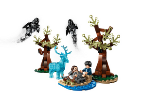 Lego Harry Potter The Magic Returns Expecto Patronum Wizarding World 75945 New