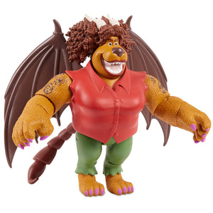 Disney Store Onward Manticore Action Figure Onward New With Box