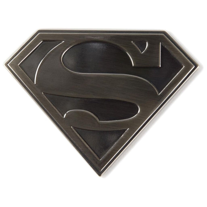 Hallmark DC Comics Superman Magnetic Bottle Opener New