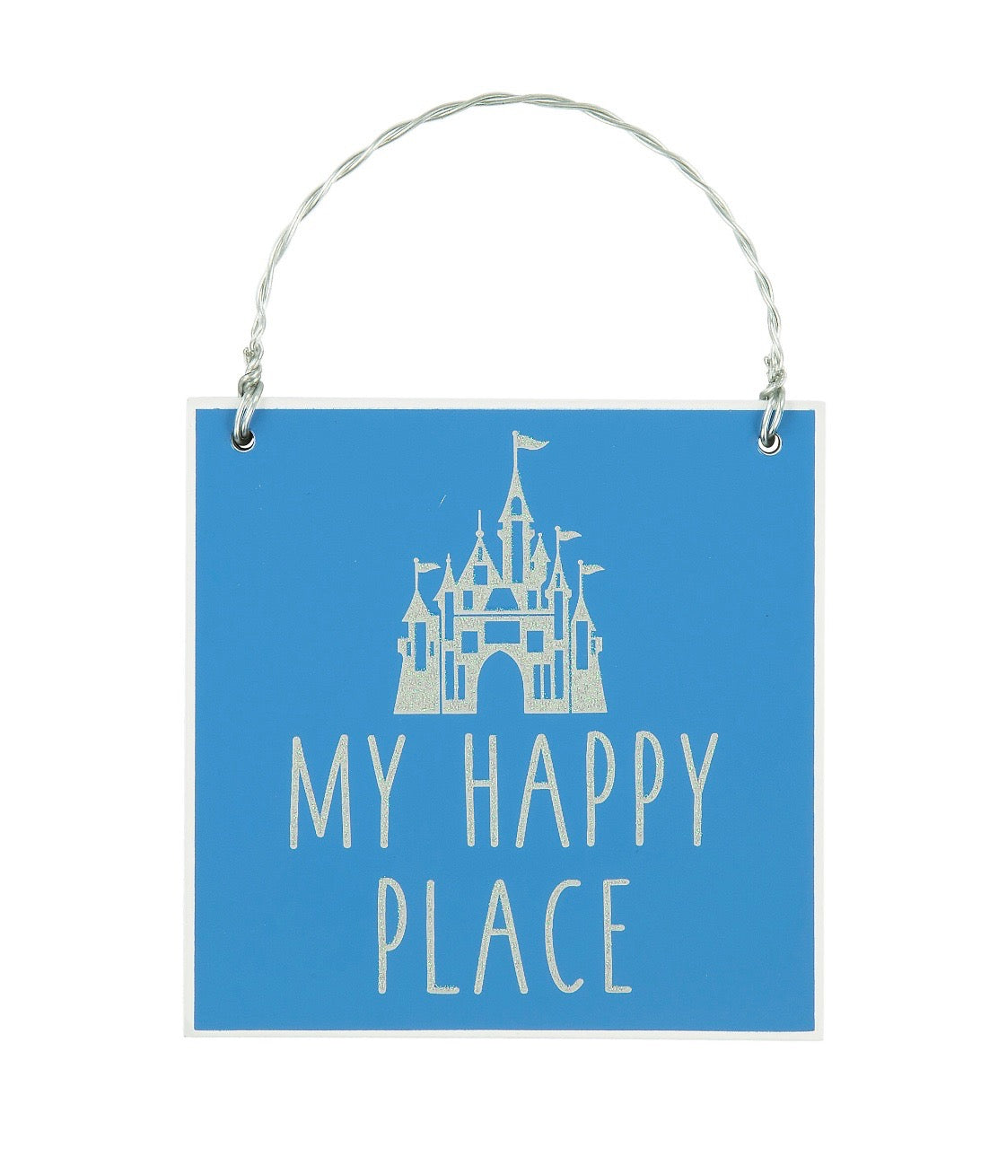 This is My Happy Place Cinderella Castle