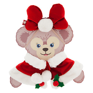 Disney Parks Christmas Santa Costume For Shelliemay New with Card