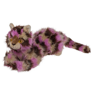 universal studios the wizarding world harry potter colorful cat plush new w tags