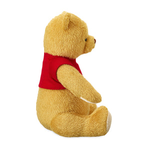 Disney Winnie the Pooh from Film Christopher Robin Medium Plush New with Tags