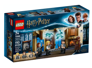 Lego 75966 Harry Potter Hogwarts Room of Requirement Set New with Sealed Box