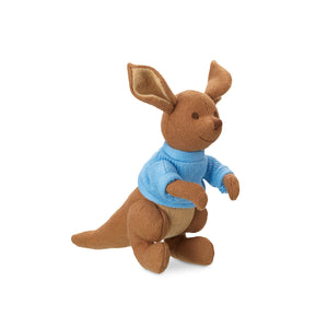 Disney Kanga and Roo from Film Christopher Robin Medium Plush New with Tags