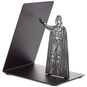 Hallmark Star Wars Darth Vader Metal Bookend New