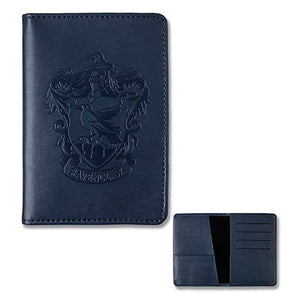 Universal Studios Wizarding World Of Harry Potter Ravenclaw Passport Holder New