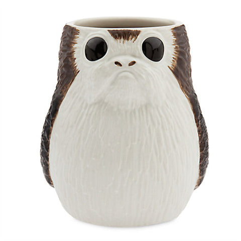 Disney Star Wars The Last Jedi Porg Mug New