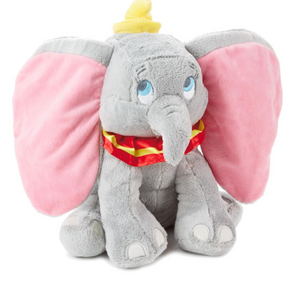 Hallmark Disney Dumbo Plush New with Tag
