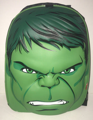 Disney Parks Marvel Hulk Backpack New with Tags