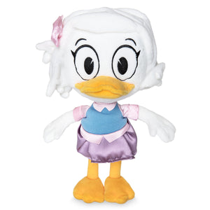 Disney Webby Plush DuckTales Small Toy New with Tags