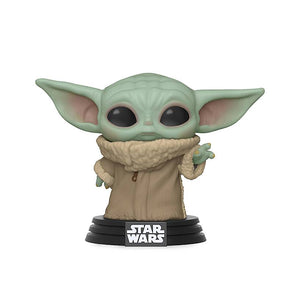 Disney The Child Pop! Vinyl Bobble Head Figure Funko Star Wars The Mandalorian