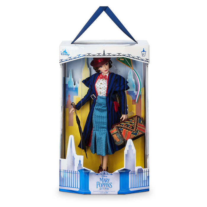Disney Mary Poppins Returns 16 inc Doll Limited Edition New with Box