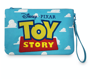 Disney Toy Story Cosmetics Bag Oh My Disney New with Tags