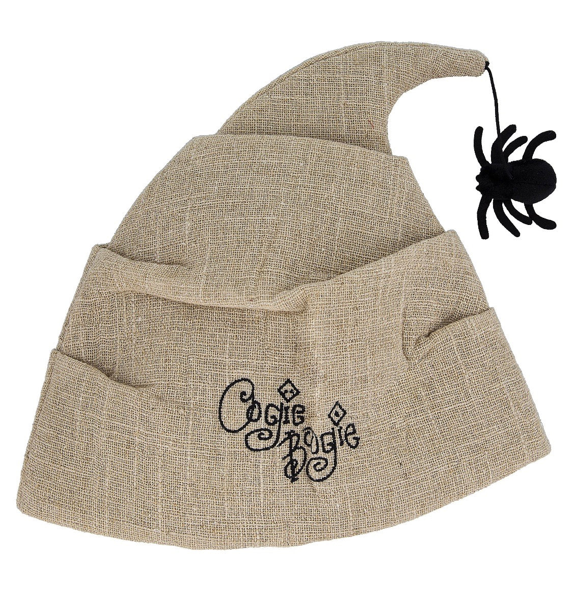 d56c021a7c676 disney the nightmare before christmas oogie boogie novelty hat new with tags