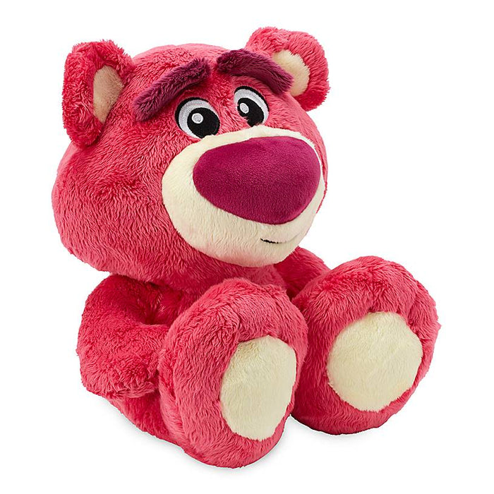 "Disney Parks Toy Story 3 Lotso Big Feet 12"" Plush New with Tag"