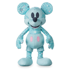 Disney Store Mickey Mouse Memories May Limited Plush New with Tags