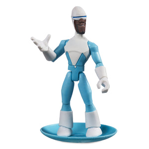 Disney Incredibles 2 Frozone Action Figure Toybox New with Box