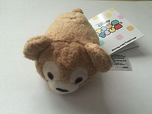 disney parks exclusive authentic usa mini tsum tsum duffy bear new with tag