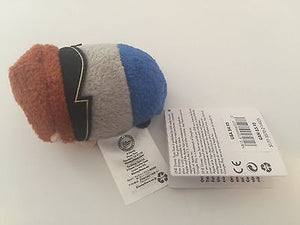 "disney store authentic usa tsum tsum 3 1/2"" frozen hans plush new with tag"