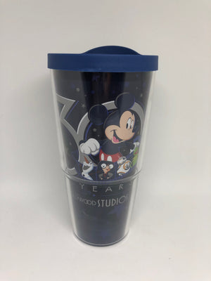 Disney Parks Hollywood Studios 30th Anniversary Tervis Tumbler New