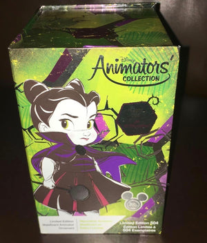 Disney D23 Expo 2019 Maleficent Animator Ornament Limited of 504 New with Box