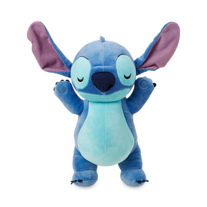 Disney Stitch Cuddleez Lilo & Stitch Plush Medium 13'' New with Tags