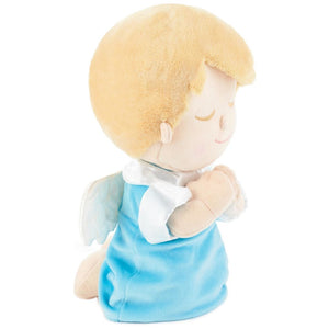 Hallmark Mary's Angels Bedtime Prayer Angel with Sound Plush New with Tags