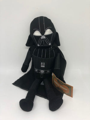 Disney Parks Star Wars Galaxy's Edge Darth Vader Plush New with Tag