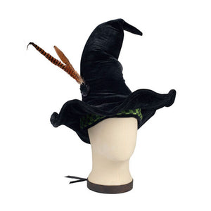 Universal Studios Harry Potter Professor McGonagall Witch Hat New
