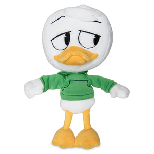 Disney Louie Plush DuckTales Small Toy New with Tags