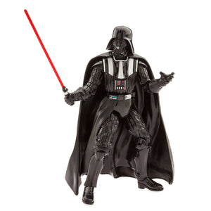Disney Star Wars Darth Vader Talking Action Figure 14 1/2'' Lord New