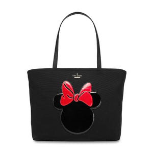 Disney Minnie Mouse Francis Tote by Kate Spade New York New with Tags
