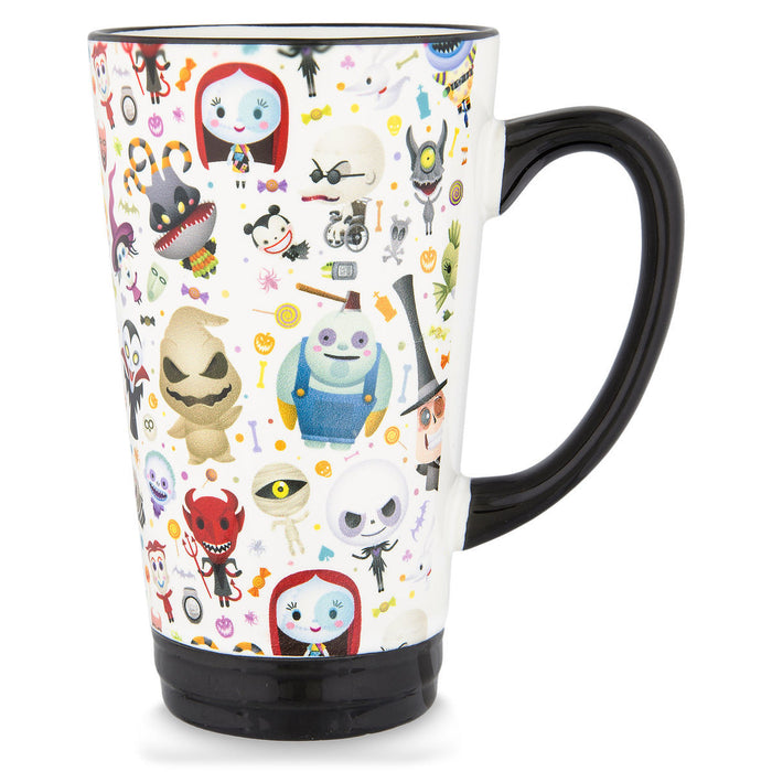 Disney The Nightmare Before Christmas Mug by Jerrod Maruyama Coffee Mug New