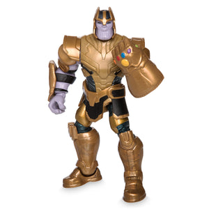Disney Marvel Thanos Action Figure Toybox New with Box