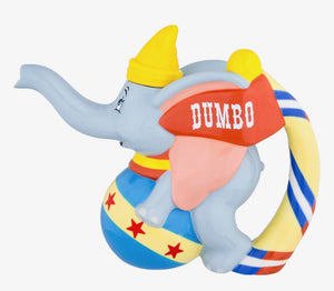 Disney Parks Dumbo the Flying Elephant Teapot New with Box