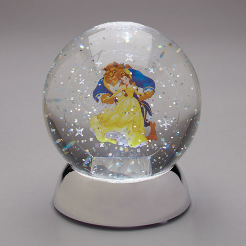 Department 56 Beauty and the Beast Waterdazzler Water Glass New with Box