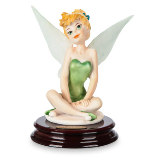 Disney Parks Tinker Bell Figure by Giuseppe Armani Arribas Brothers New with Box