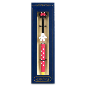 Disney Parks Minnie Mouse Pen by Arribas Brothers New with Box