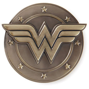Hallmark DC Comics Wonder Woman Magnetic Bottle Opener New