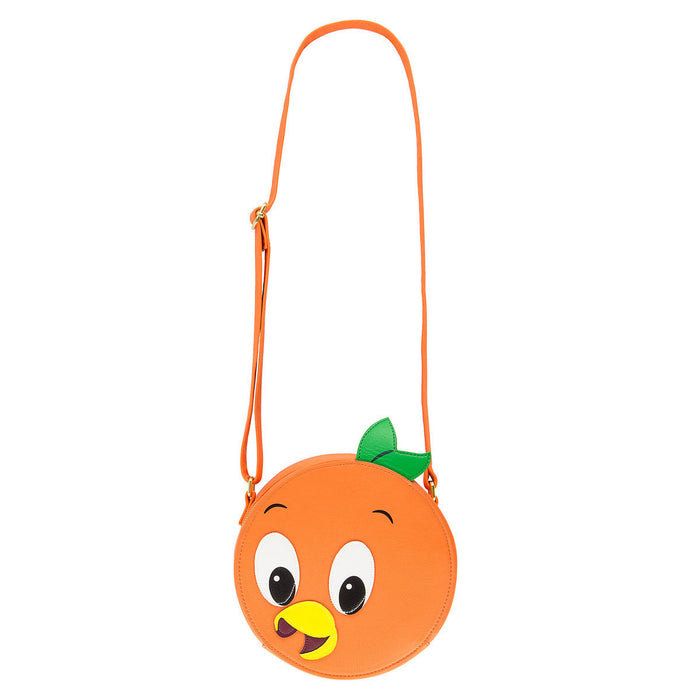 Disney Orange Bird Handbag The Former Florida Citrus Mascot At Walt Disney World