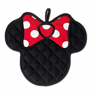 Disney Parks Best of Mickey Minnie Mouse Pot Holder New with Tag