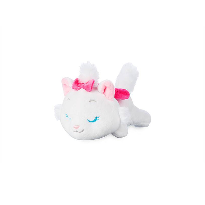 Disney Aristocats Marie Mini Cuddleez 6 in Plush New with Tags