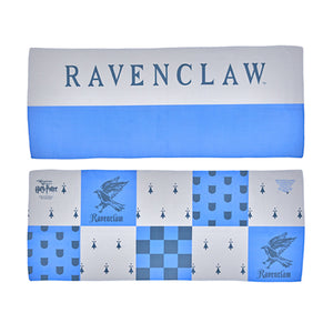 Universal Studios Harry Potter Ravenclaw Cooling Towel New with Case